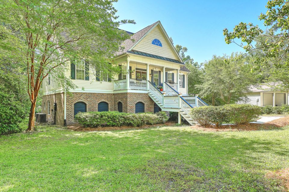 114 Spring House Road Summerville, SC 29483