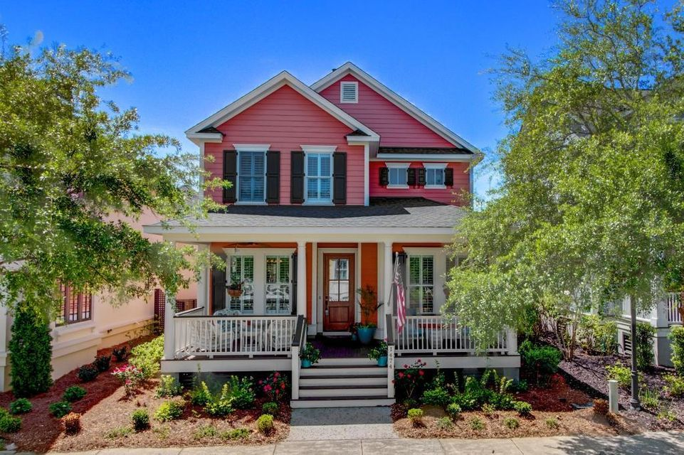 1474 Blue Cascade Drive Mount Pleasant, SC 29464