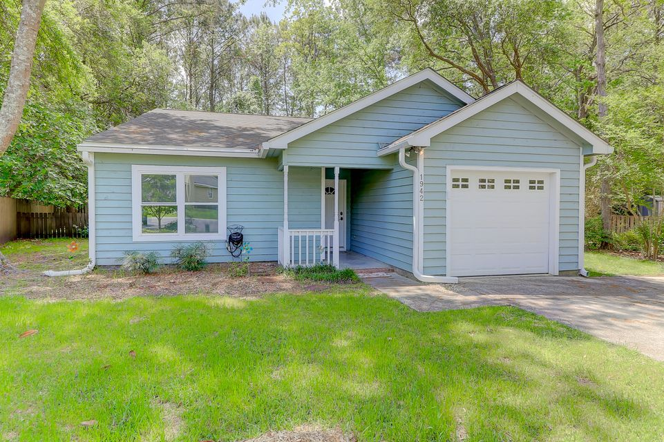 1942  Twickenham Place Mount Pleasant, SC 29464