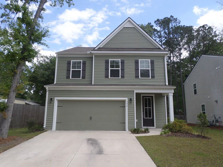 194  Hickory Ridge Way Summerville, SC 29483