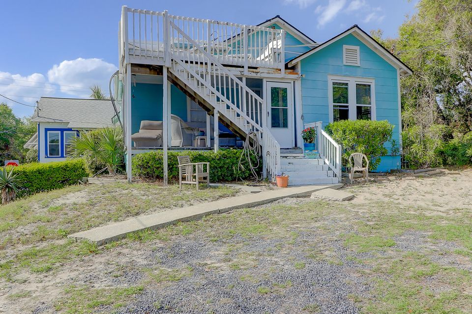 1201 E Ashley Avenue Folly Beach, SC 29439