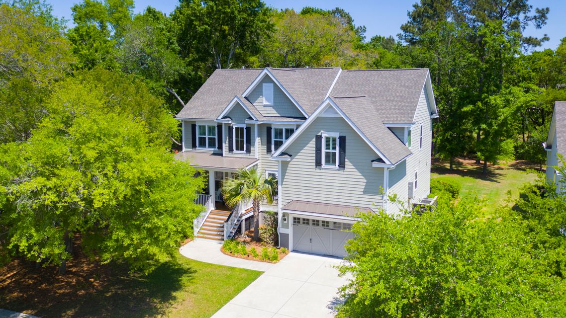 1336 Scotts Creek Circle Mount Pleasant, SC 29464
