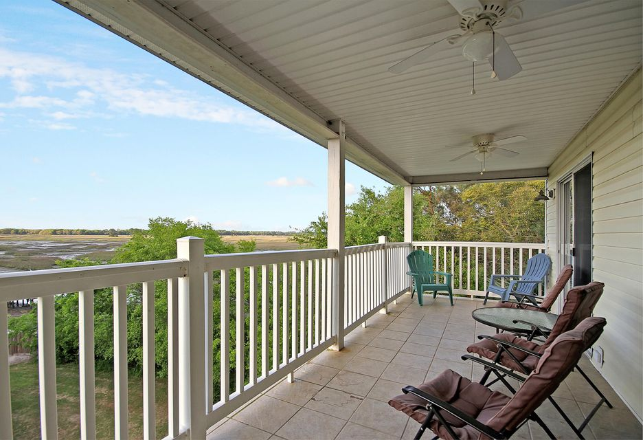 1  Oak Island Drive Folly Beach, SC 29439