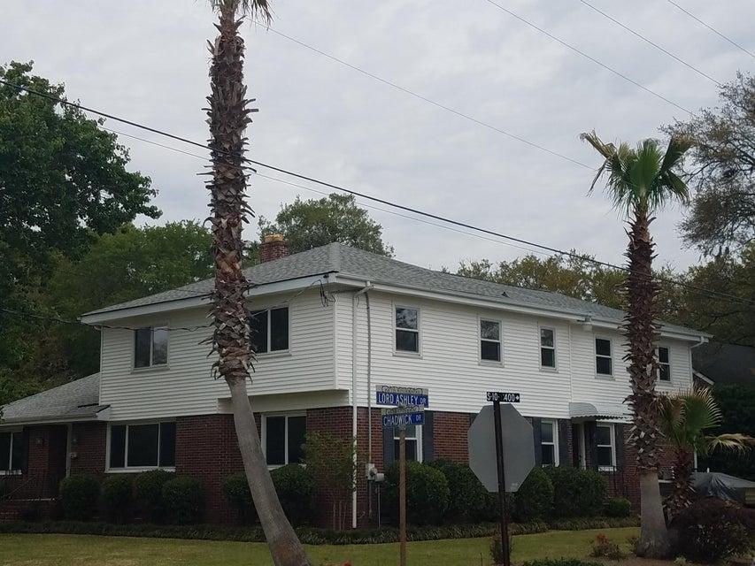 63  Chadwick Drive Charleston, SC 29407