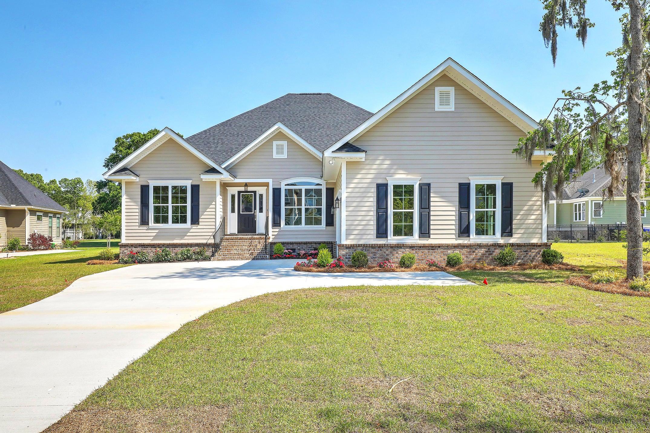 111 Brogun Lane Charleston, SC 29414