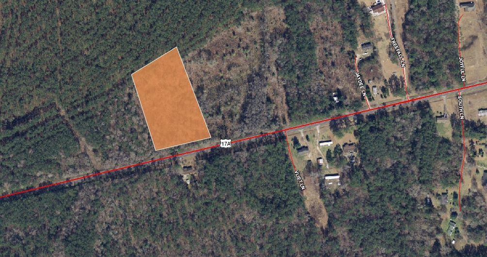 N Highway 17A Jamestown, SC 29453