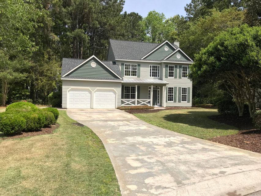 1187 W Park View Place Mount Pleasant, SC 29466