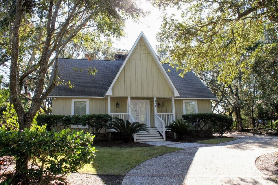 3904 Hartnett Boulevard Isle Of Palms, SC 29451