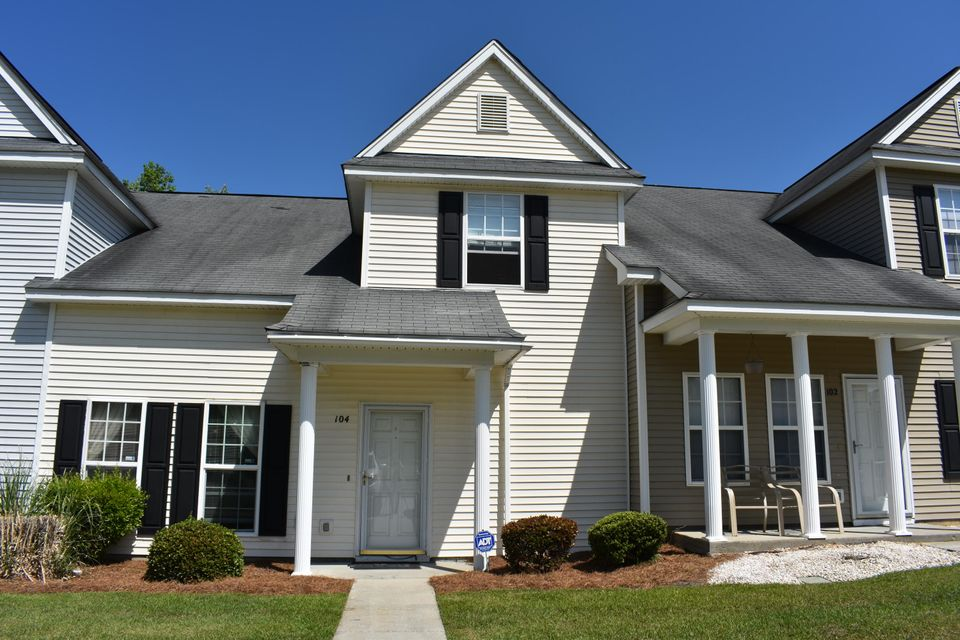 104 Lynches River Drive Summerville, SC 29485