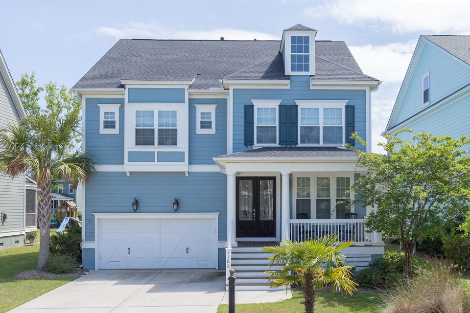 1186  Ayers Plantation Way Mount Pleasant, SC 29466