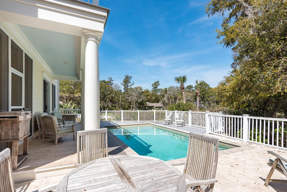 Seabrook Island Homes For Sale - 2482 High Hammock, Seabrook Island, SC - 8