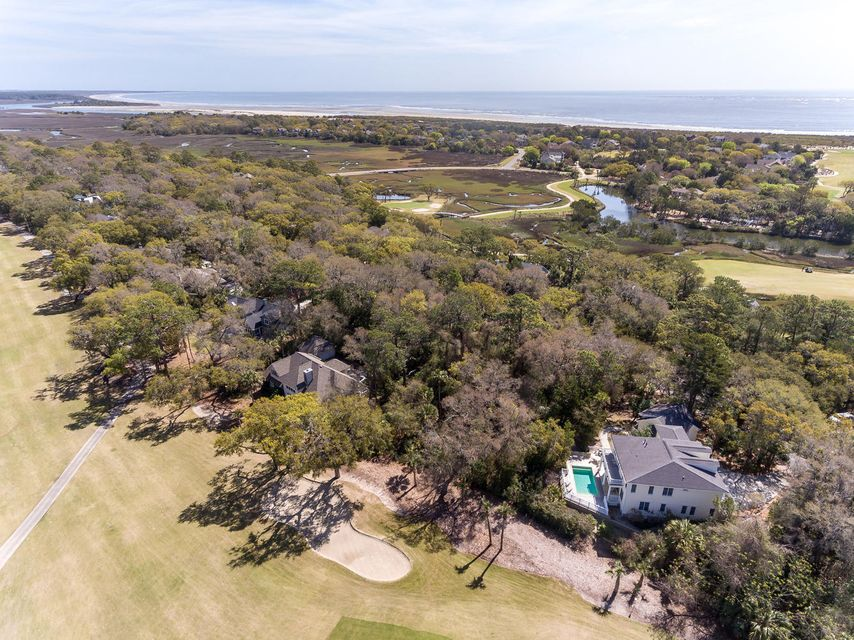 Seabrook Island Homes For Sale - 2482 High Hammock, Seabrook Island, SC - 37
