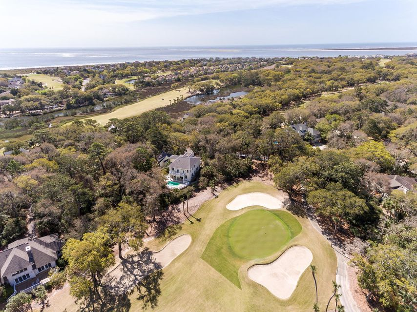 Seabrook Island Homes For Sale - 2482 High Hammock, Seabrook Island, SC - 27