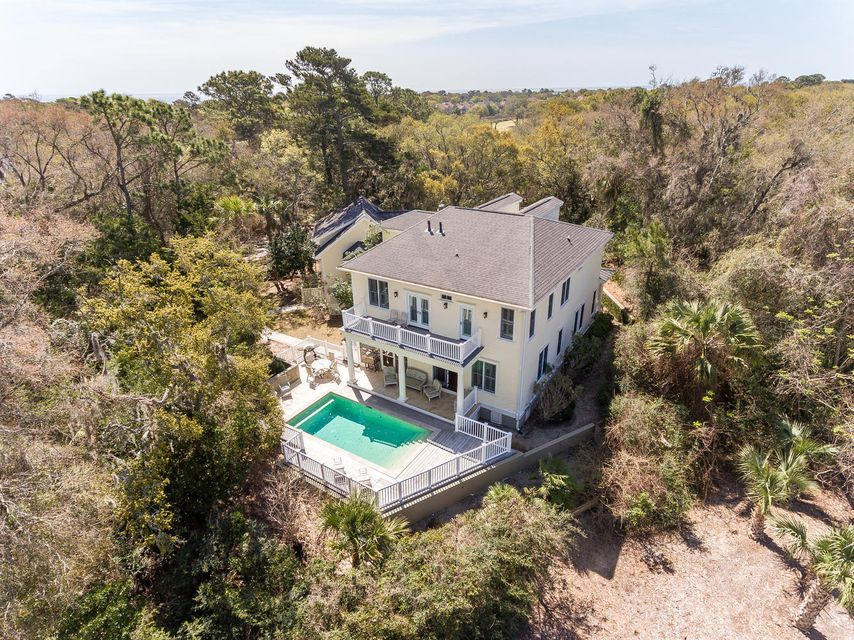 Seabrook Island Homes For Sale - 2482 High Hammock, Seabrook Island, SC - 28
