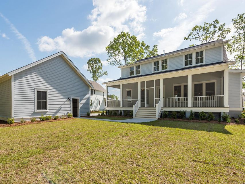 1843 Carolina Park Boulevard Mount Pleasant, SC 29466