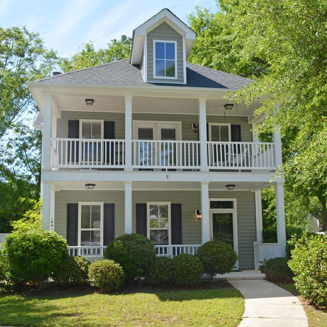 1641  Bee Balm Road Johns Island, SC 29455