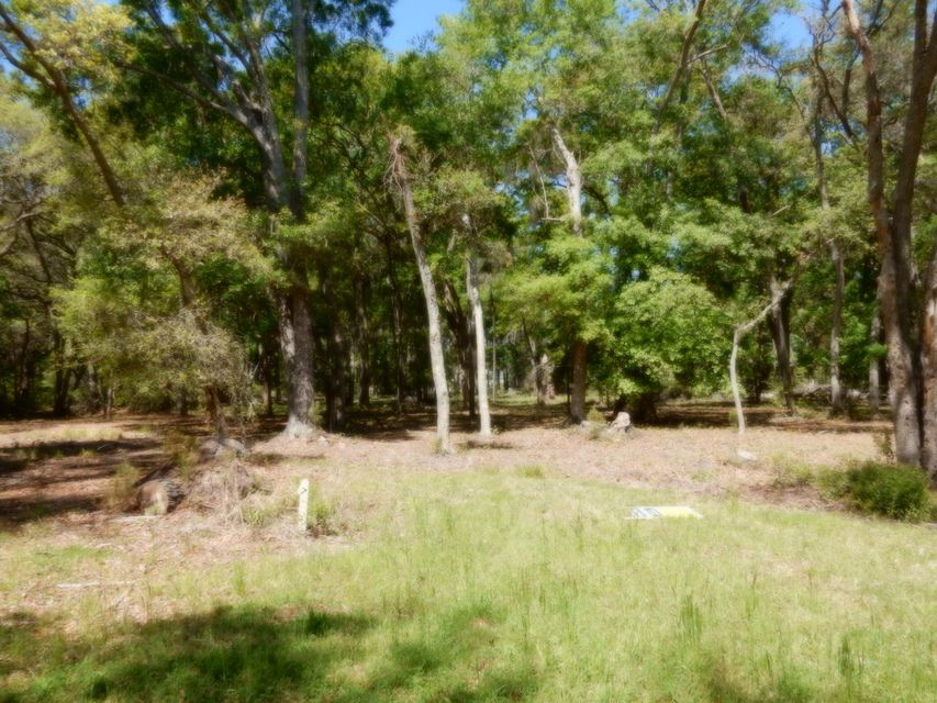 7 Murphy Creek Road Edisto Island, SC 29438