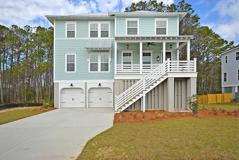 3474  Saltflat Lane Mount Pleasant, SC 29466