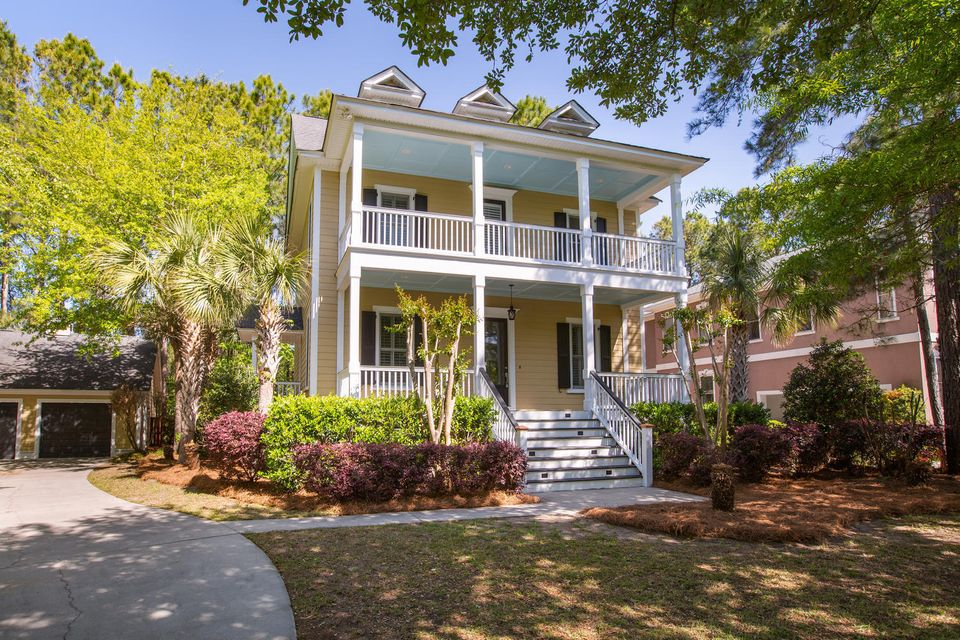257  Indigo Bay Circle Mount Pleasant, SC 29464