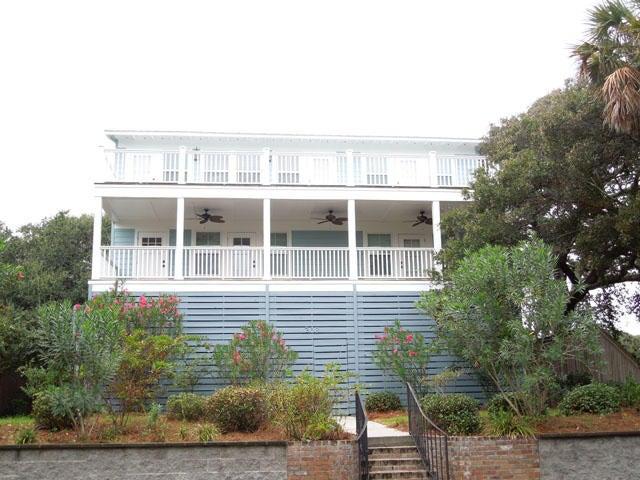 218 E Cooper Avenue Folly Beach, SC 29439