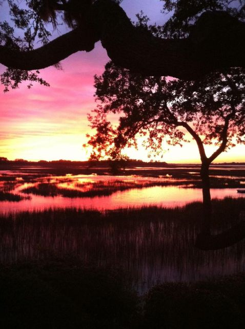 1718 Live Oak Park Seabrook Island, SC 29455