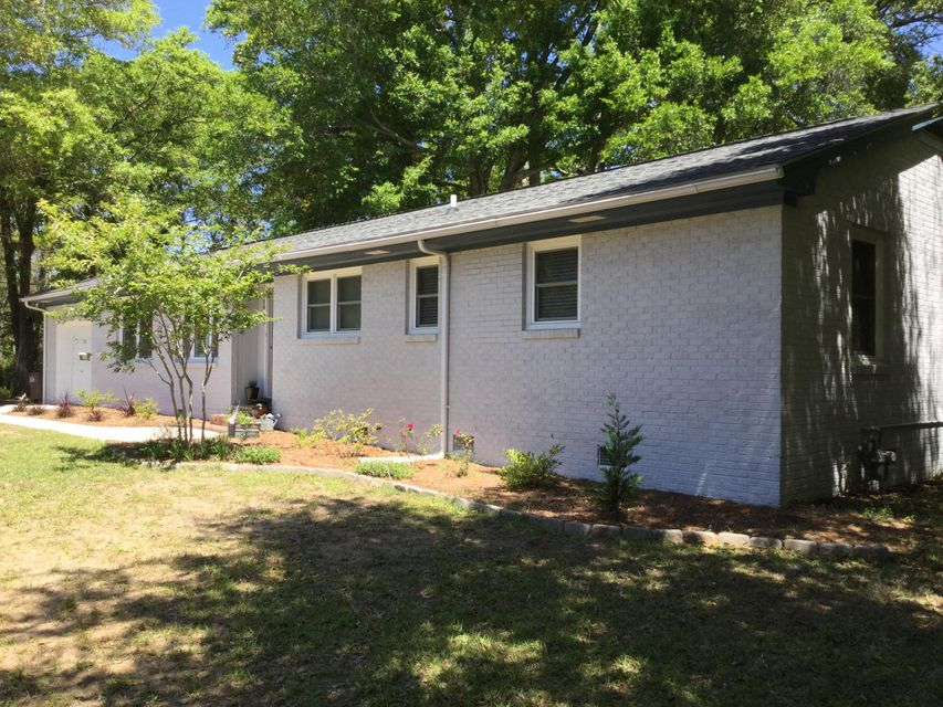 1250  Julian Clark Road Charleston, SC 29412