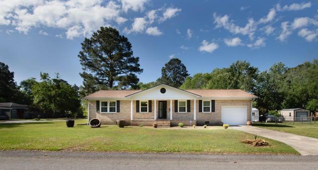 104  Warington Street Summerville, SC 29483