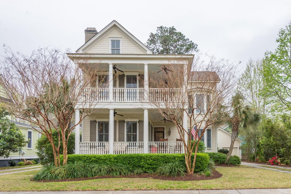3346 Porchview Place Johns Island, SC 29455