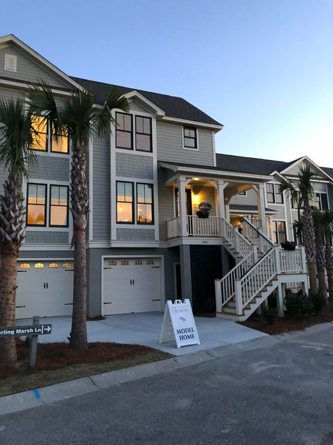 2062  Sterling Marsh Lane Johns Island, SC 29455