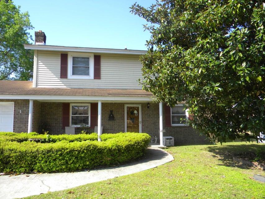 204 Horseshoe Drive Goose Creek, SC 29445