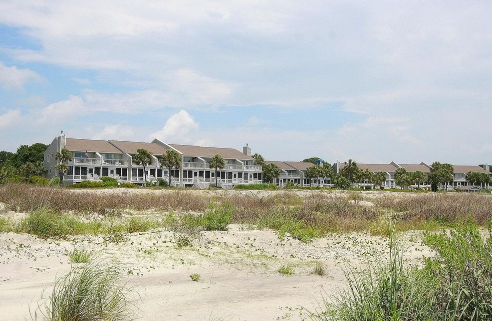 Wild Dunes Homes For Sale - 34 Beach Club Villas, Isle of Palms, SC - 29