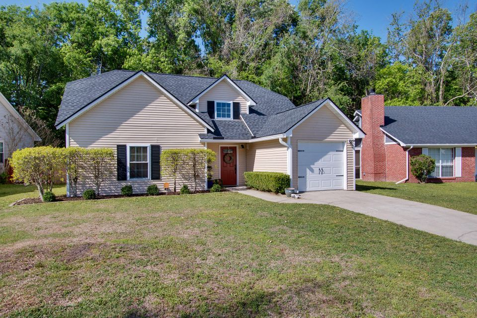 8553  Bentwood Drive North Charleston, SC 29406