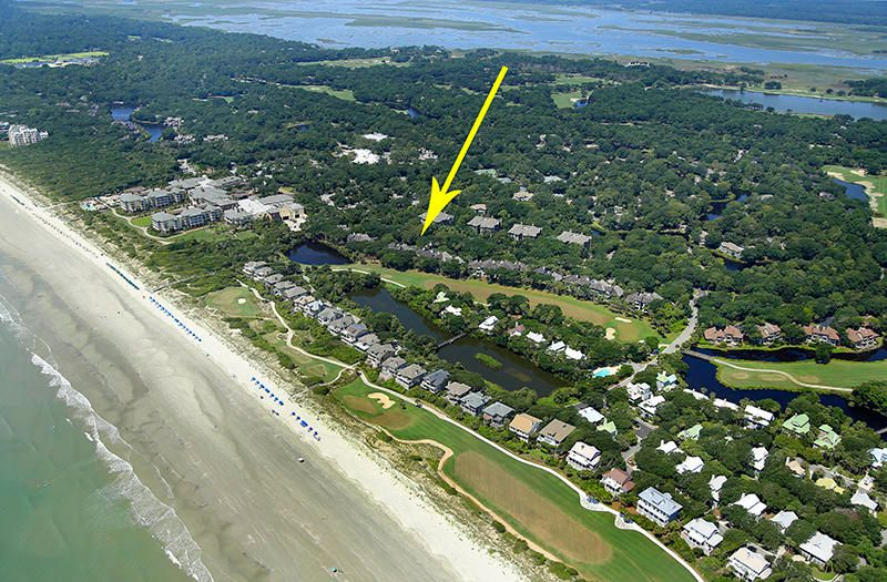 4989 Green Dolphin Way Kiawah Island, SC 29455