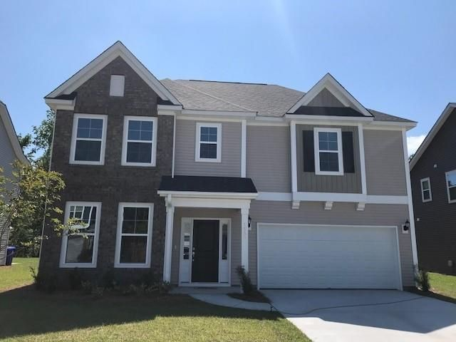 1598  Fishbone Drive Johns Island, SC 29455