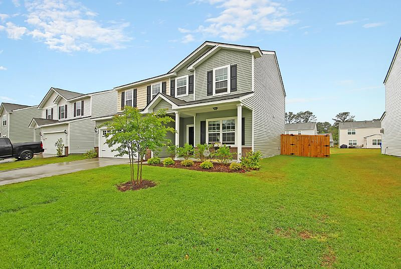 2812 Conservancy Lane Charleston, SC 29414