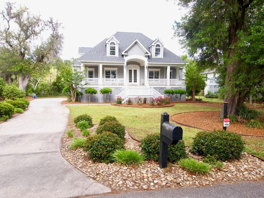 2124 Rookery Lane Charleston, SC 29414