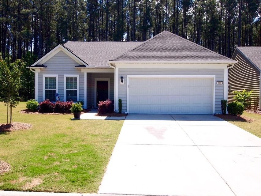 610  Eastern Isle Avenue Summerville, SC 29486