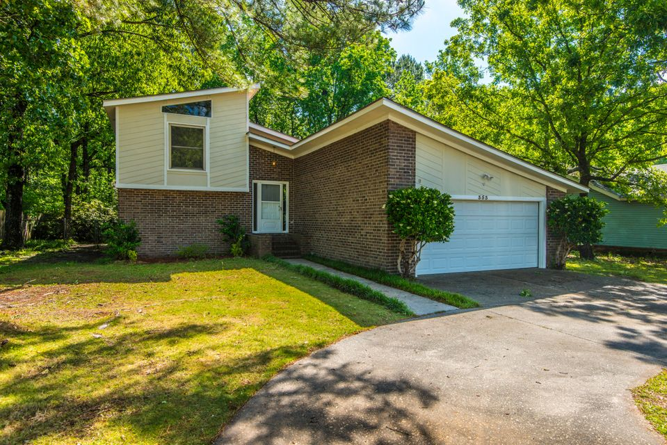 353 Huntsman Drive Goose Creek, SC 29445