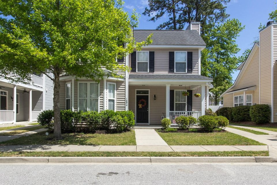 1694 Bee Balm Road Johns Island, SC 29455