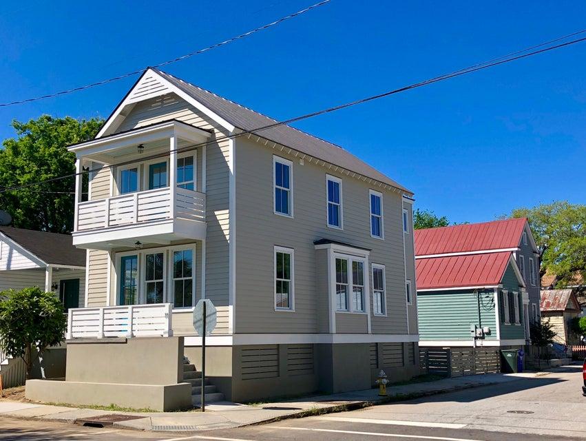 11 Norman Street Charleston, SC 29403