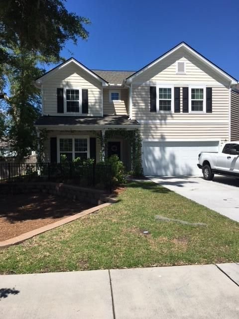 1609 Pleasant Hill Drive Charleston, SC 29414