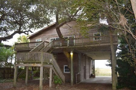 1710 E Ashley Avenue Folly Beach, SC 29439