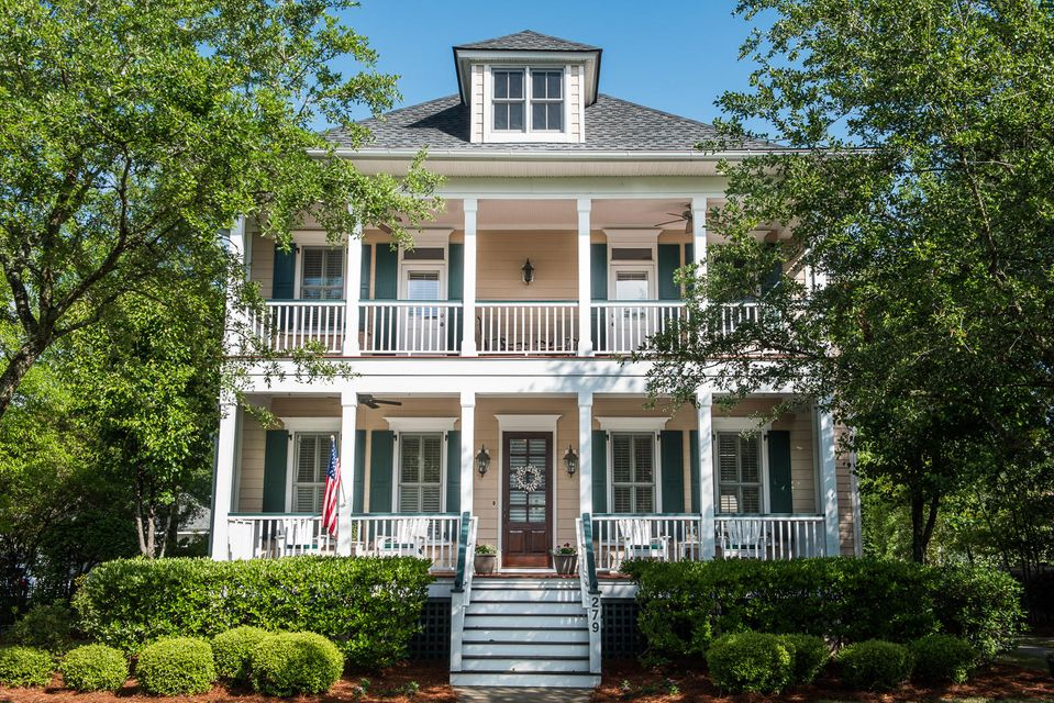 279 Beresford Creek Street Charleston, SC 29492