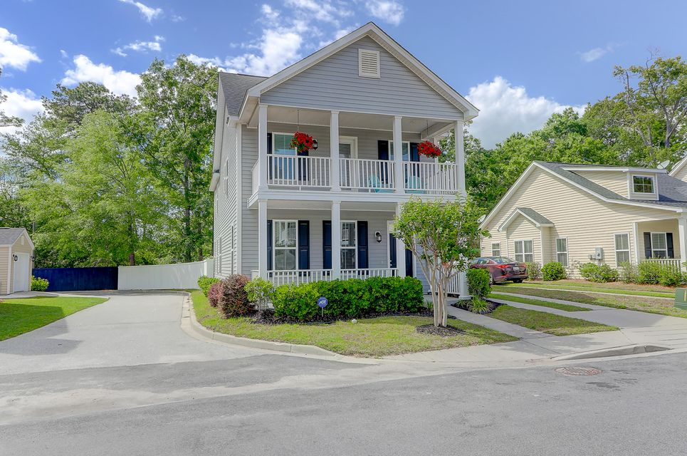 1747  Bee Balm Road Johns Island, SC 29455