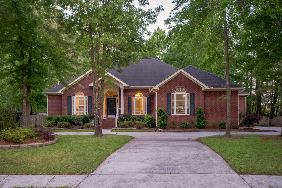 4431 Wild Thicket Lane North Charleston, SC 29420