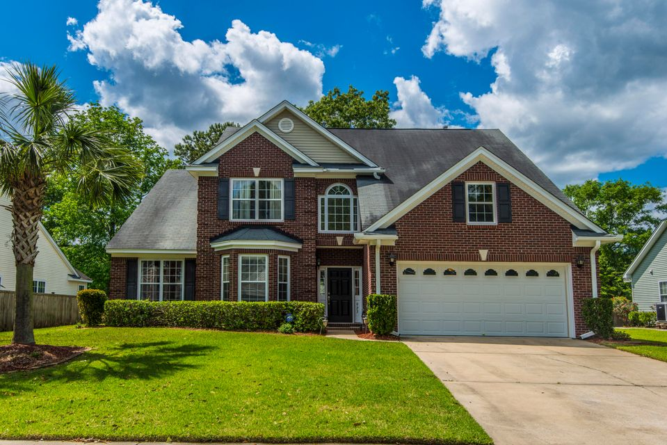 923  Lansfaire Drive Charleston, SC 29414
