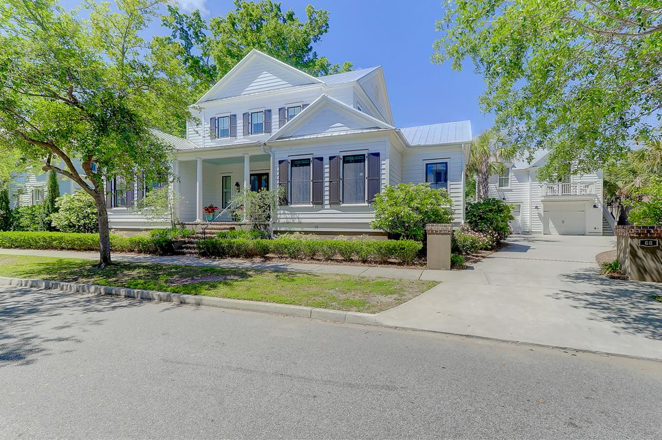 68  Jane Jacobs Street Mount Pleasant, SC 29464