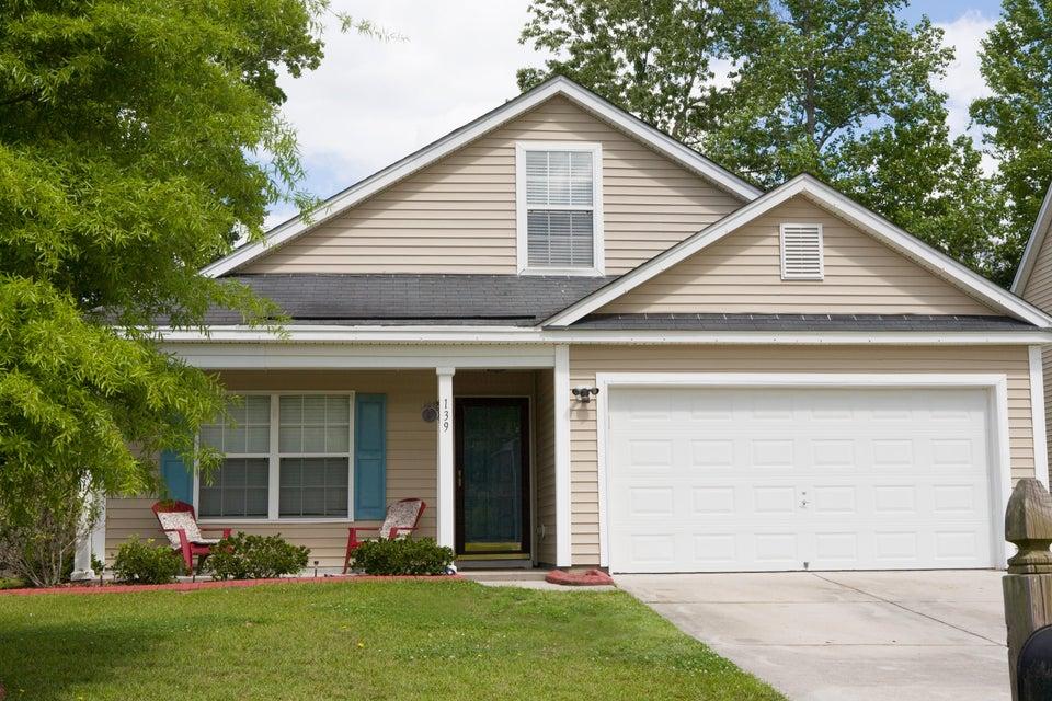 139 Destin Street Summerville, SC 29483