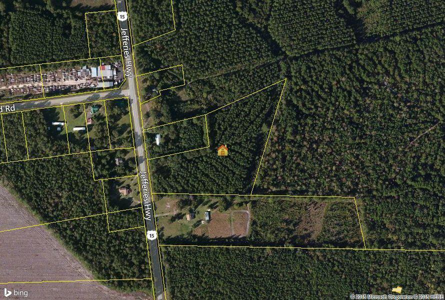 Jefferies Highway Walterboro, SC 29488