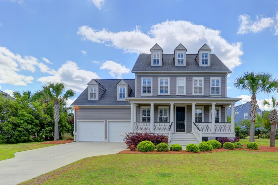 2971 Riverwood Drive Mount Pleasant, SC 29466